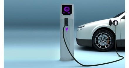 Coches eléctricos también emiten partículas
